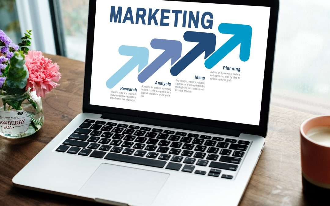 One reason why marketing is important for your business